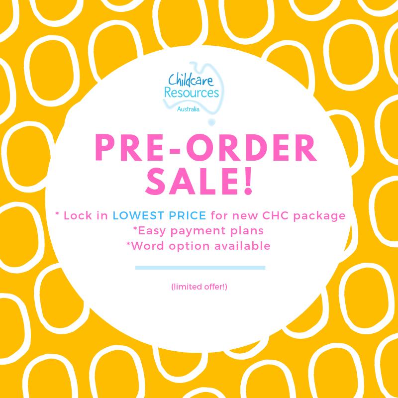 Pre-Order-Sale